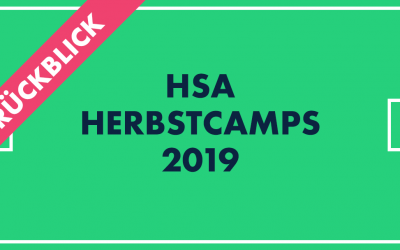 HSA Herbstcamps 2019