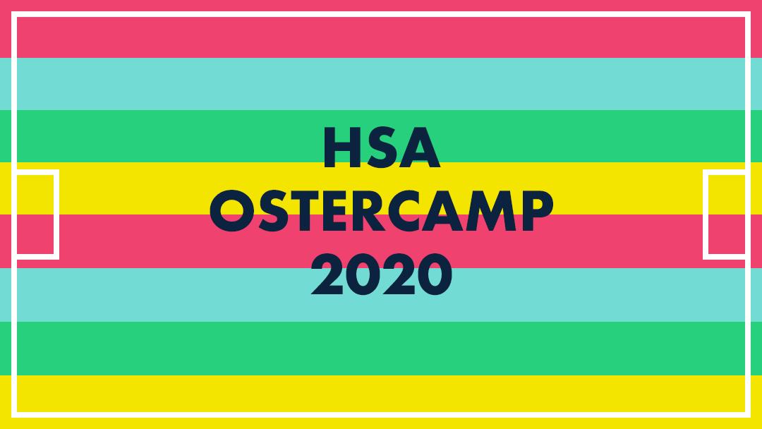 HSA Ostercamp 2020