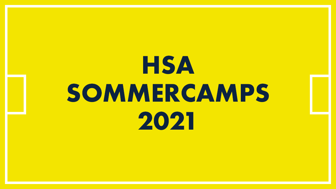 HSA Sommercamps 2021