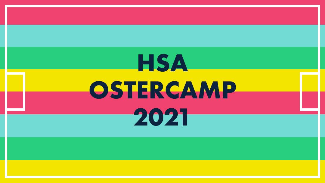 HSA Ostercamps 2021