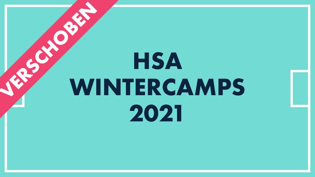 HSA Wintercamps 2021